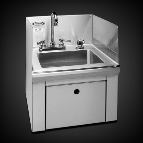 Infinity Stainless Hand Sink