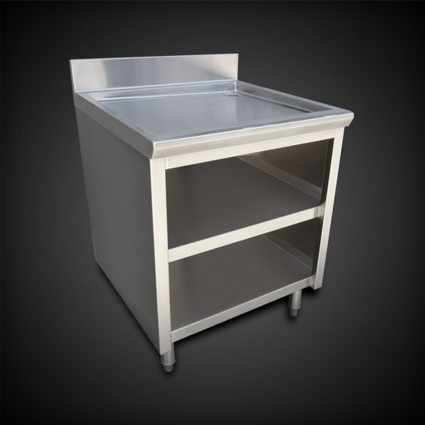 Infinity Stainless Products Cabinet Bases