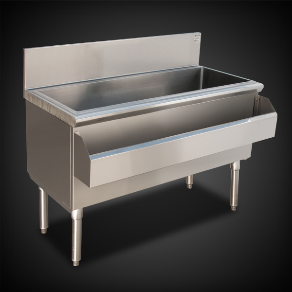 Infinity Stainless Products Ice Bath